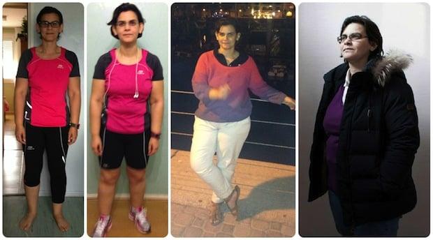programme sportif pour maigrir laila