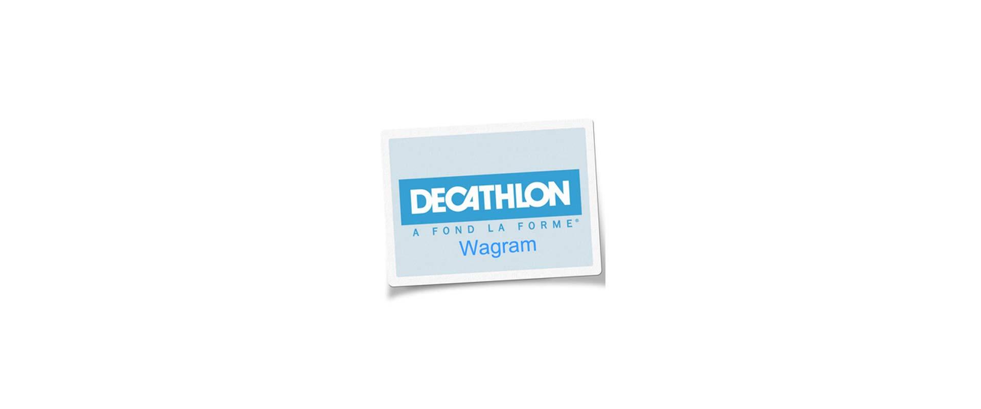 DÉCATHLON WAGRAM
