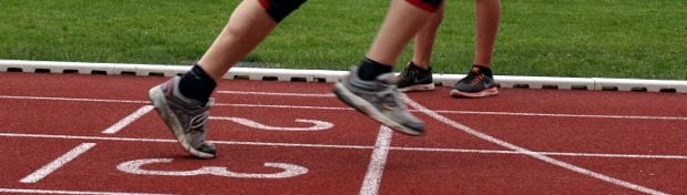 entrainement sportif athlé