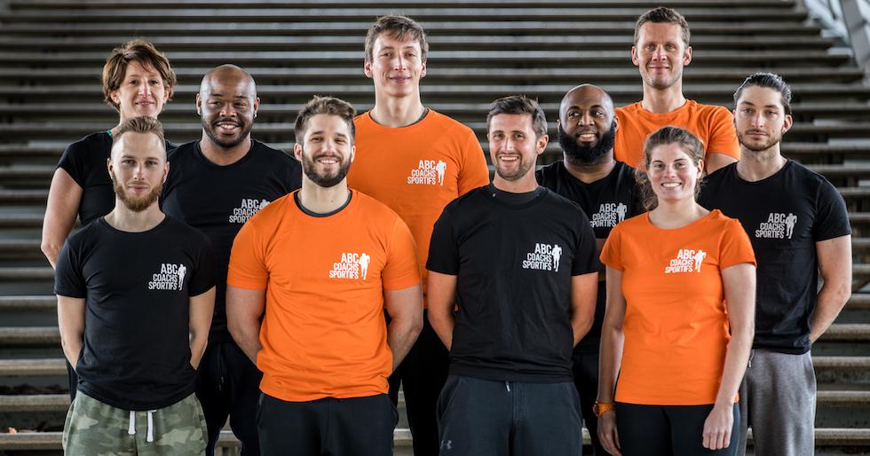 abc coach sportif team