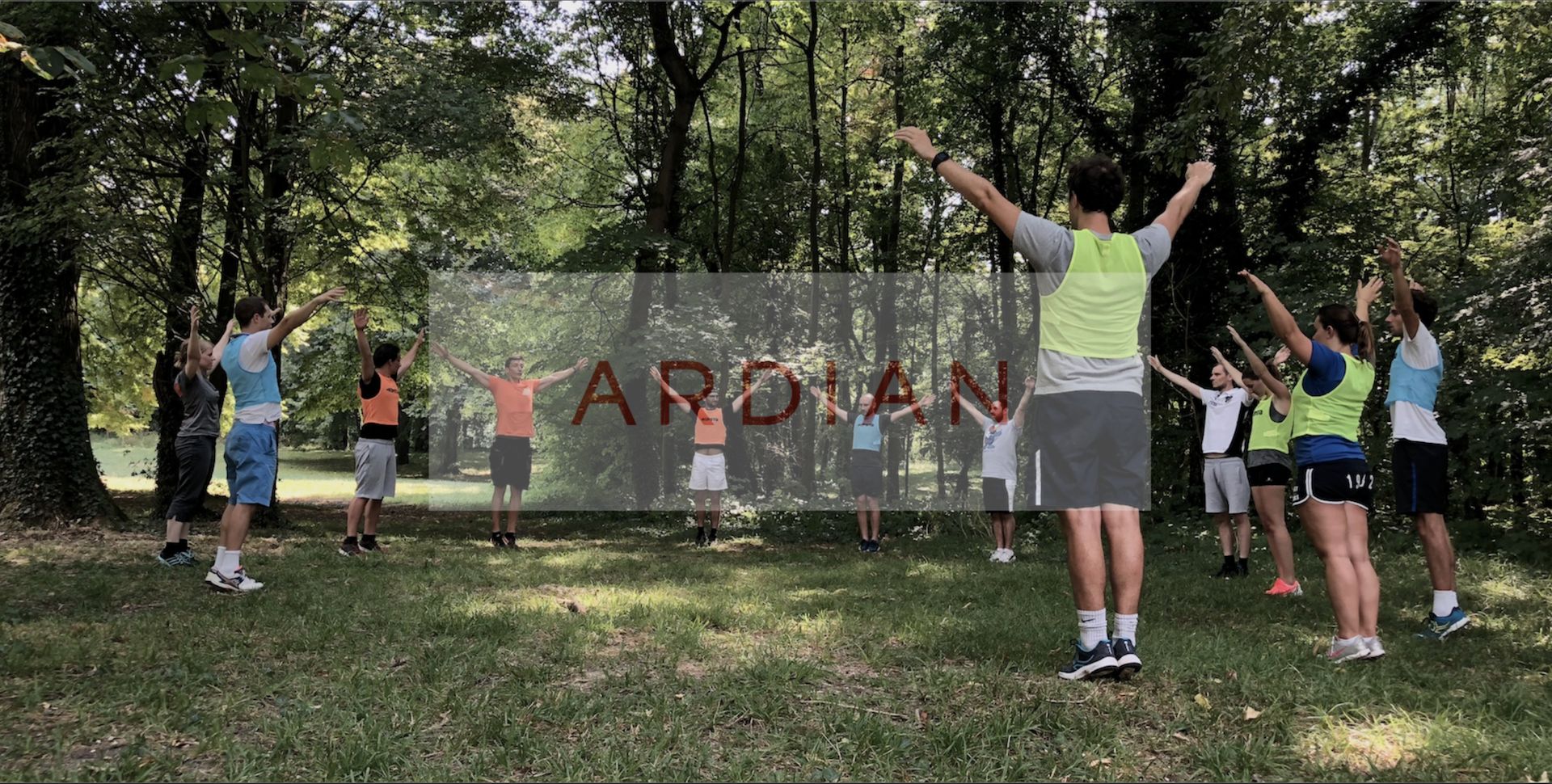 team building sportif ardian