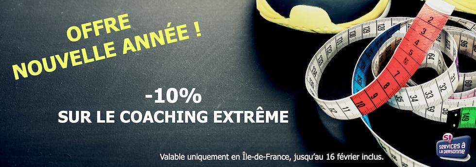 coaching extreme promo