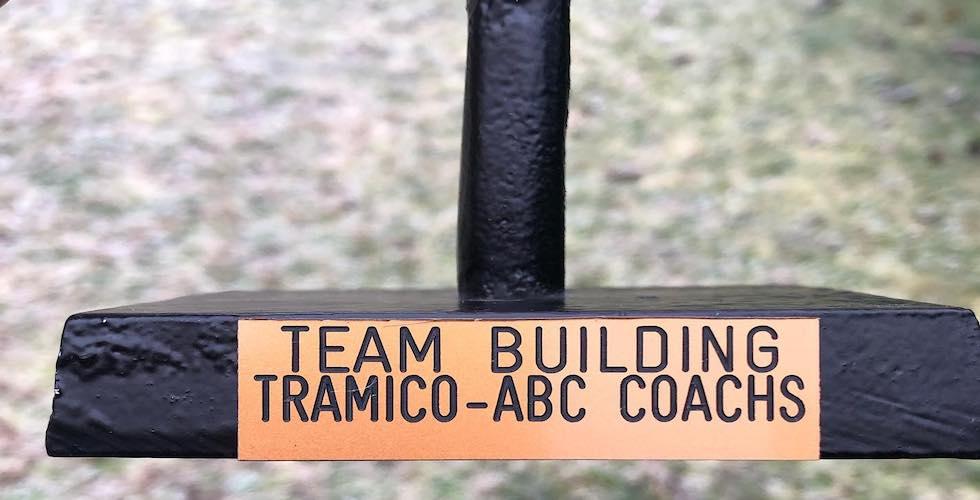 team building sport entreprise