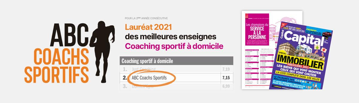 capital meilleure coach sportif