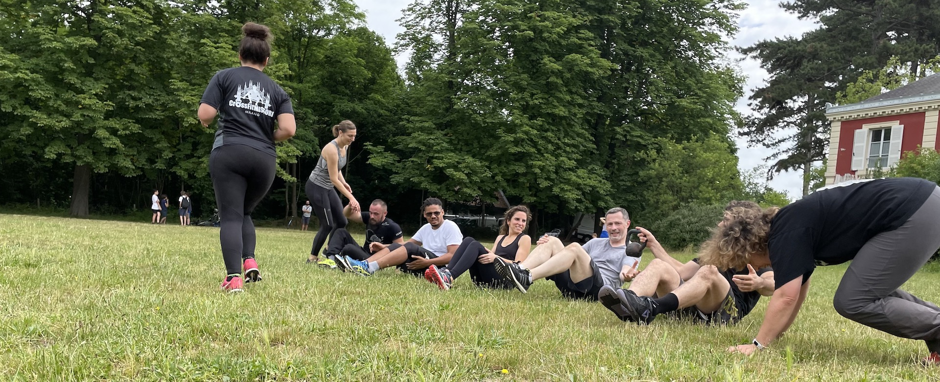 bootcamp bois vincennes